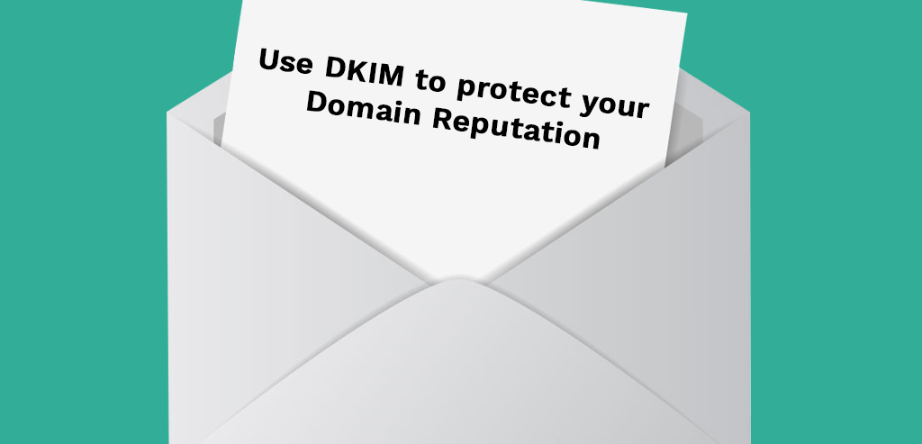 Forge Proof your Domain Reputation With DKIM - Aritic Mail Blogs