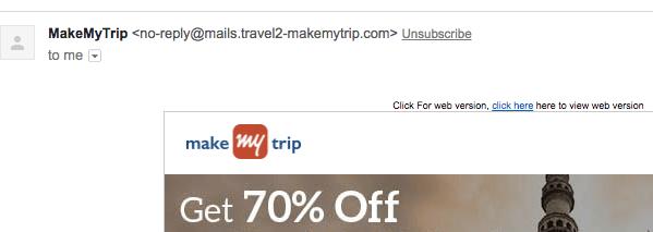 unsubscribe-link-makemytrip