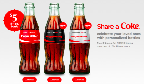 perfect-example-of-big-and- popular-company-Coca-Cola's-along-visually-enriched-type-of-advertising -that-means-extra-attention-grabber