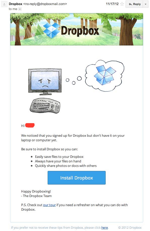 onboarding-email-dropbox