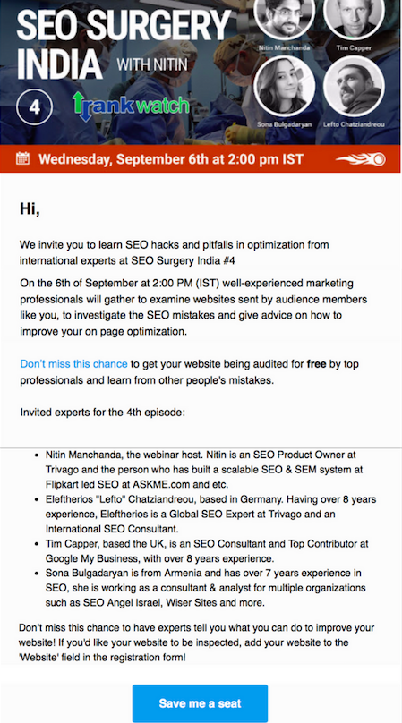 SEMRush-event-email