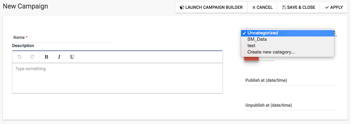 campaign-builder, best- email- marketing- metrics