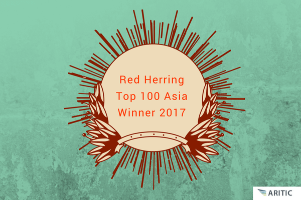 Red Herring Top 100 Asia 2017