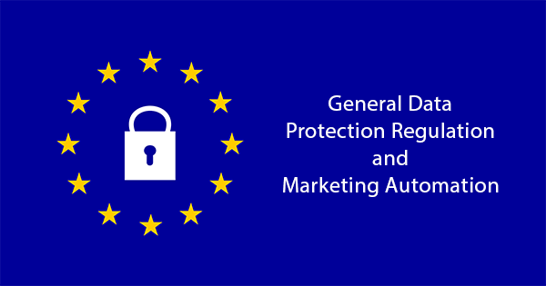 GDPR Compliant Marketing Automation Solution