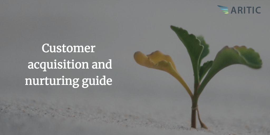 customer acquisition feature image