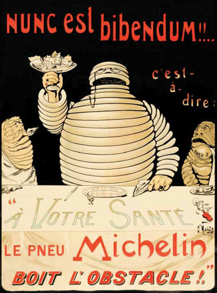 michelin guide elite sample, b2b content marketing conversion rate