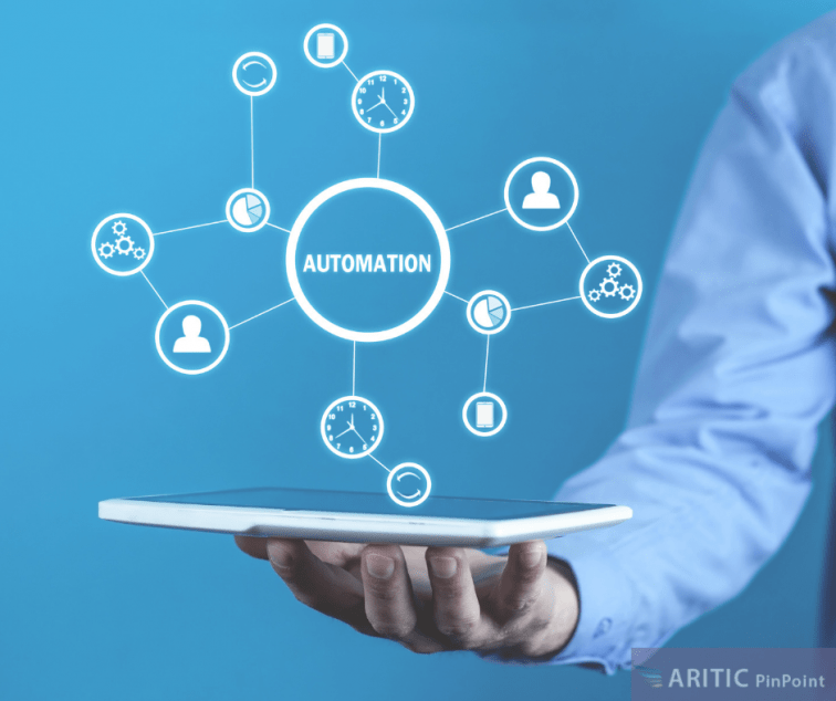 business automation software