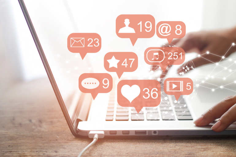 Emerging Social media platforms for marketing