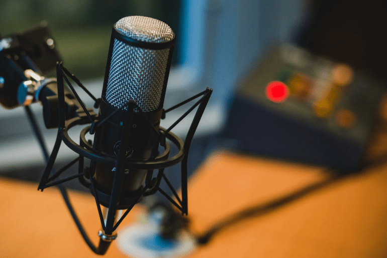 B2B Podcasting