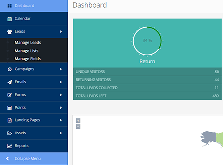 aritic-dashboard-screenshot