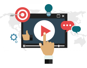 Visualize your content with Aritic gated video-b2b marketing automation