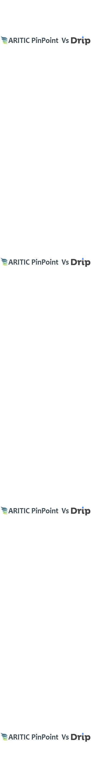 Aritic PinPoint Vs GetDrip