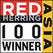 Aritic - Red Herring 2017 Top 100 Asia Winner