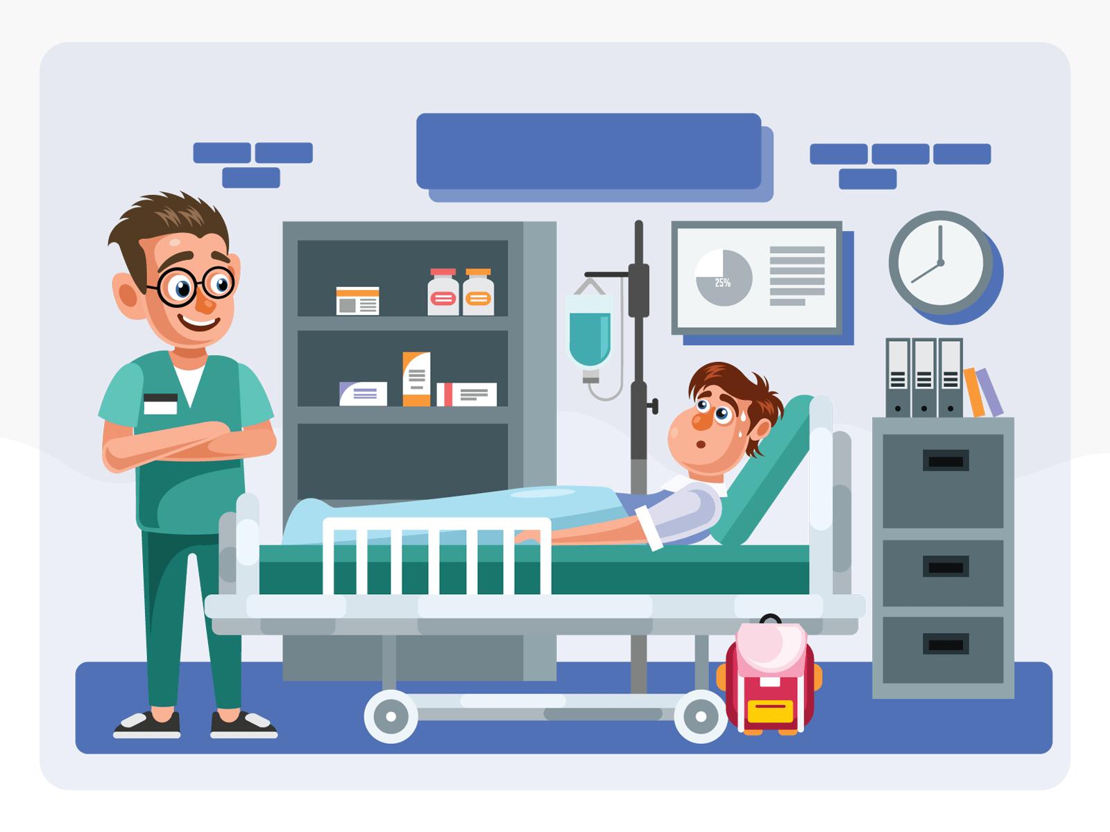 patient inquiry